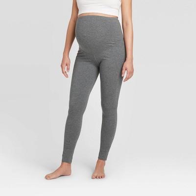 Maternity Cotton Knit Leggings - Isabel Maternity by Ingrid & Isabel™