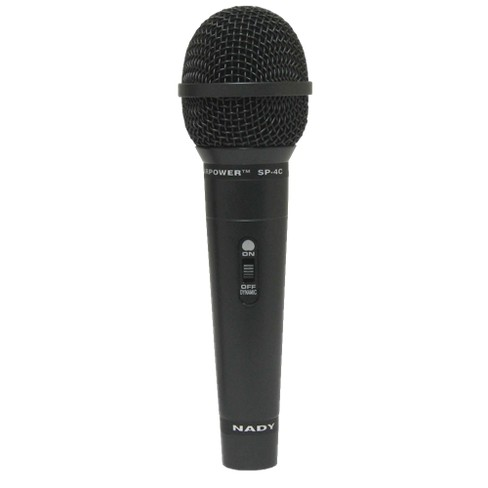 Nady SP-4C Dynamic Microphone - image 1 of 1