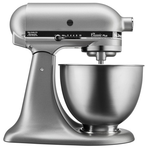 KitchenAid Classic Plus 4.5qt Stand Mixer
