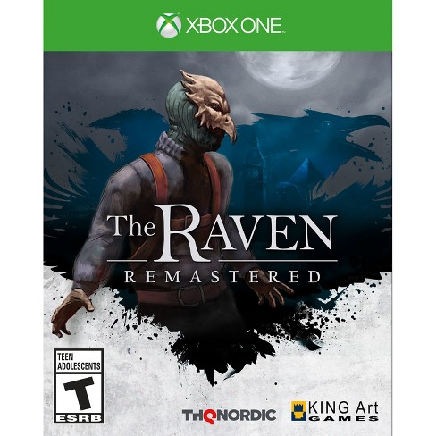 The Raven: Remastered - Xbox One - image 1 of 11