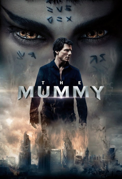 The Mummy (DVD) - image 1 of 1