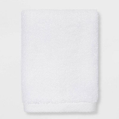 Solid Washcloth White - Project 62™ + Nate Berkus™