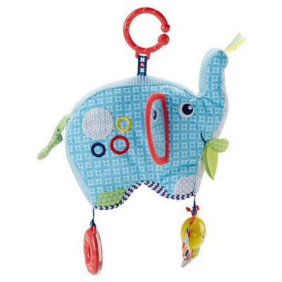 Fisher-Price Activity Elephant