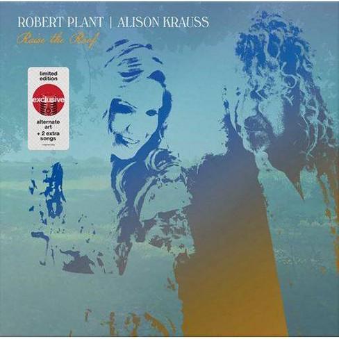 Robert Plant & Alison Krauss - Raise The Roof (Target Exclusive, Vinyl) - image 1 of 2