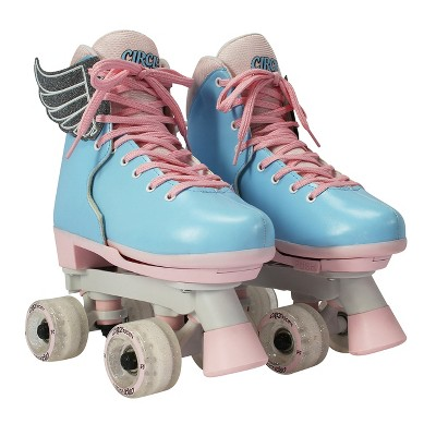 Circle Society Candy Adjustable Skate - Classic Cotton 12-3