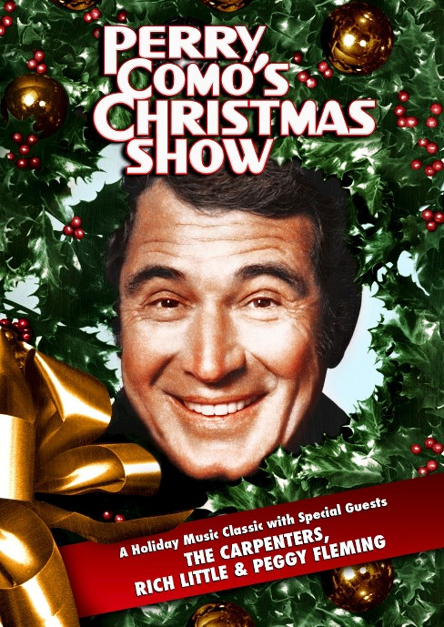 Perry como's christmas show (DVD) - image 1 of 1