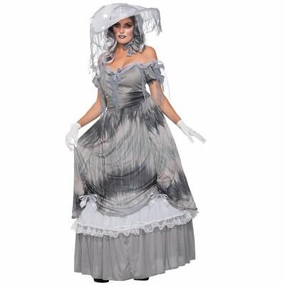 Belle The Dead Costume Adult Women