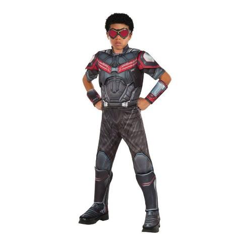 Kids' Avengers Falcon Deluxe Halloween Costume - image 1 of 1