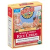 Earth's Best Organic Whole Grain Rice Baby Cereal - 8oz - image 2 of 3
