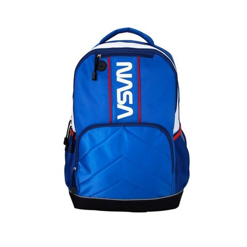 "NASA 18"" Space Pack Backpack - Blue - image 1 of 5"