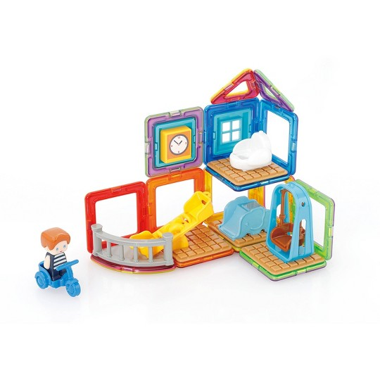 Magformers Max's House Set image number null
