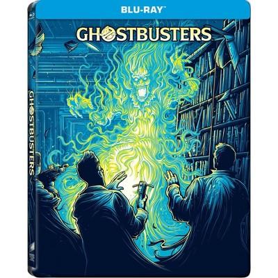 Ghostbusters (SteelBook) (Blu-ray)