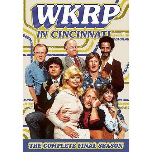 WKRP in Cincinnati: The Complete Final Season (DVD) - image 1 of 1
