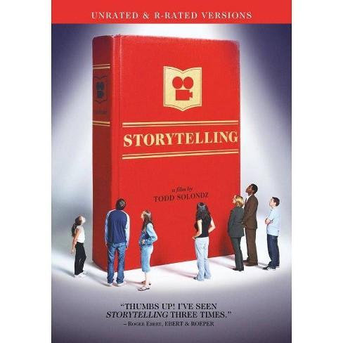 Storytelling (DVD) - image 1 of 1
