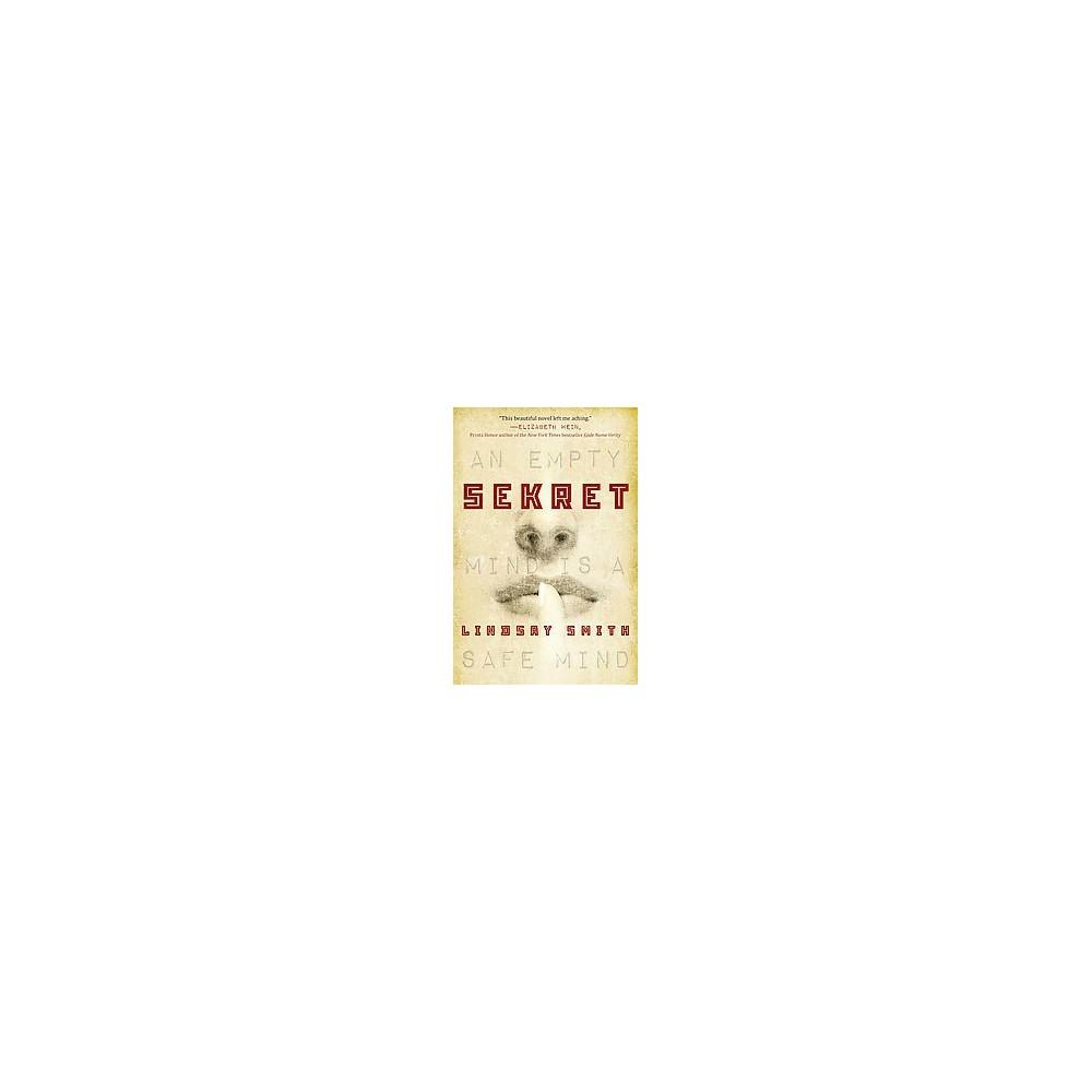 Sekret ( Sekret Series) (Reprint) (Paperback)