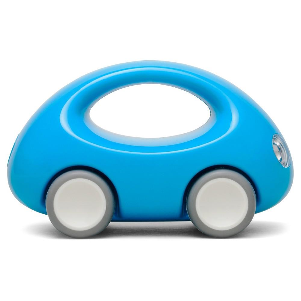 Kid O Go Car Toy - Blue, Toy Vehicles
