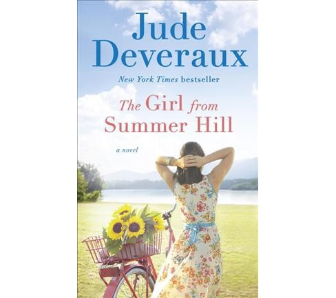 Girl from Summer Hill (Reissue) (Paperback) (Jude Deveraux) - image 1 of 1