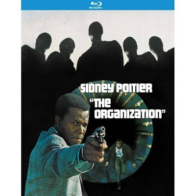 The Organization (Blu-ray)(2015)