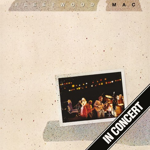 Fleetwood mac - In concert (Vinyl) - image 1 of 1