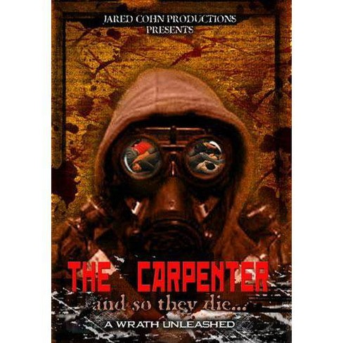 The Carpenter (DVD) - image 1 of 1