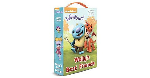 Wally's Best Friends (Hardcover) (Kristen L. Depken) - image 1 of 1