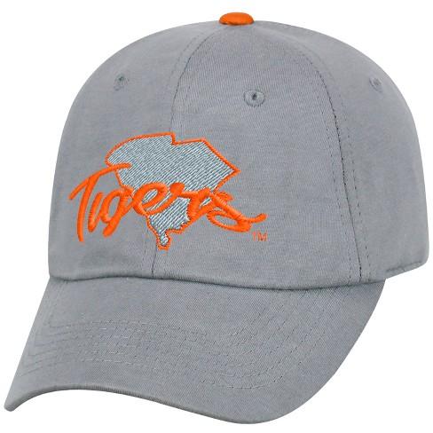 new arrival 57cc0 45489 NCAA Women s Gray Travel Hat