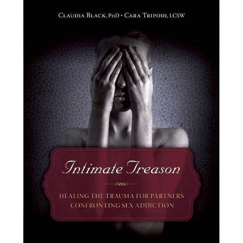 Intimate Treason - by  Claudia Black & Cara Tripodi (Paperback) - image 1 of 1