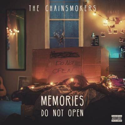 Chainsmokers - Memories - Do Not Open [Explicit Lyrics] (CD)