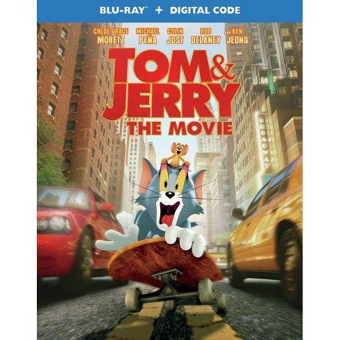 Tom & Jerry - image 1 of 1