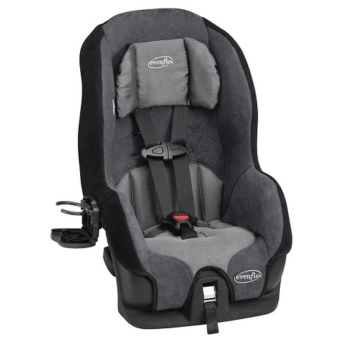 EvenfloR Tribute LX Convertible Car Seat Target