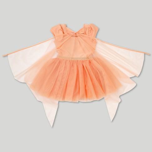 7107af83b Toddler Girls' PAW Patrol Skye Ballerina Dress - Peach : Target