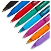8pk Ballpoint Pens InkJoy 300RT 1.0mm Multicolored - PaperMate - image 4 of 4