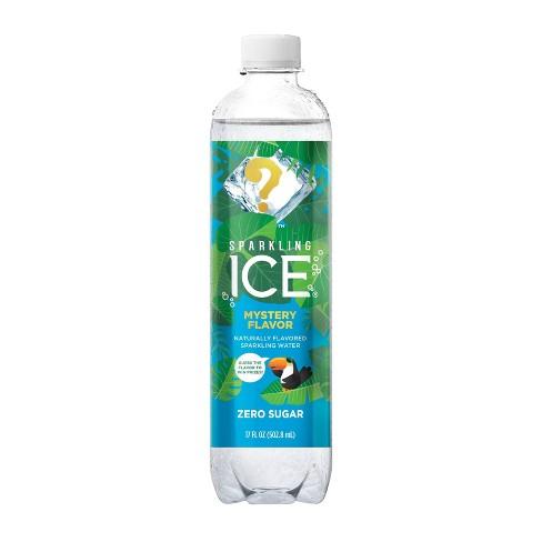 Sparkling Ice Tropical Twist - 17 fl oz Bottle - image 1 of 3