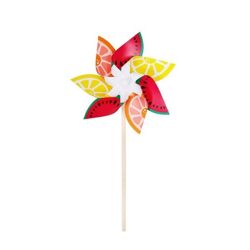 "20"" Pinwheel Fruits - Sun Squad™ - image 1 of 1"