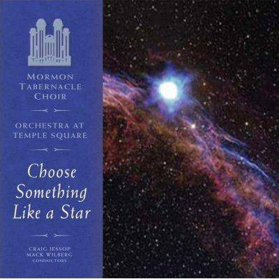 Choose Something Like A Star (CD)