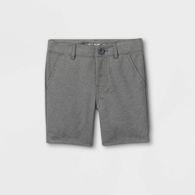 Toddler Boys' Woven Quick Dry Chino Shorts - Cat & Jack™