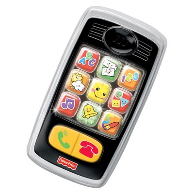 Fisher-Price Laugh & Learn Smart Phone Assortment