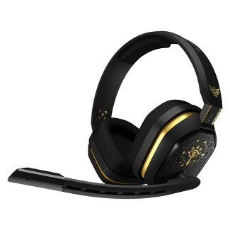 ASTRO A10 Legend of Zelda Wired Gaming Headset for Nintendo Switch