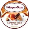 Haagen-Dazs Caramel Cone Ice Cream - 14oz - image 2 of 4