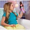 Barbie Dreamtopia Sparkle Lights Mermaid - Brunette - image 2 of 4
