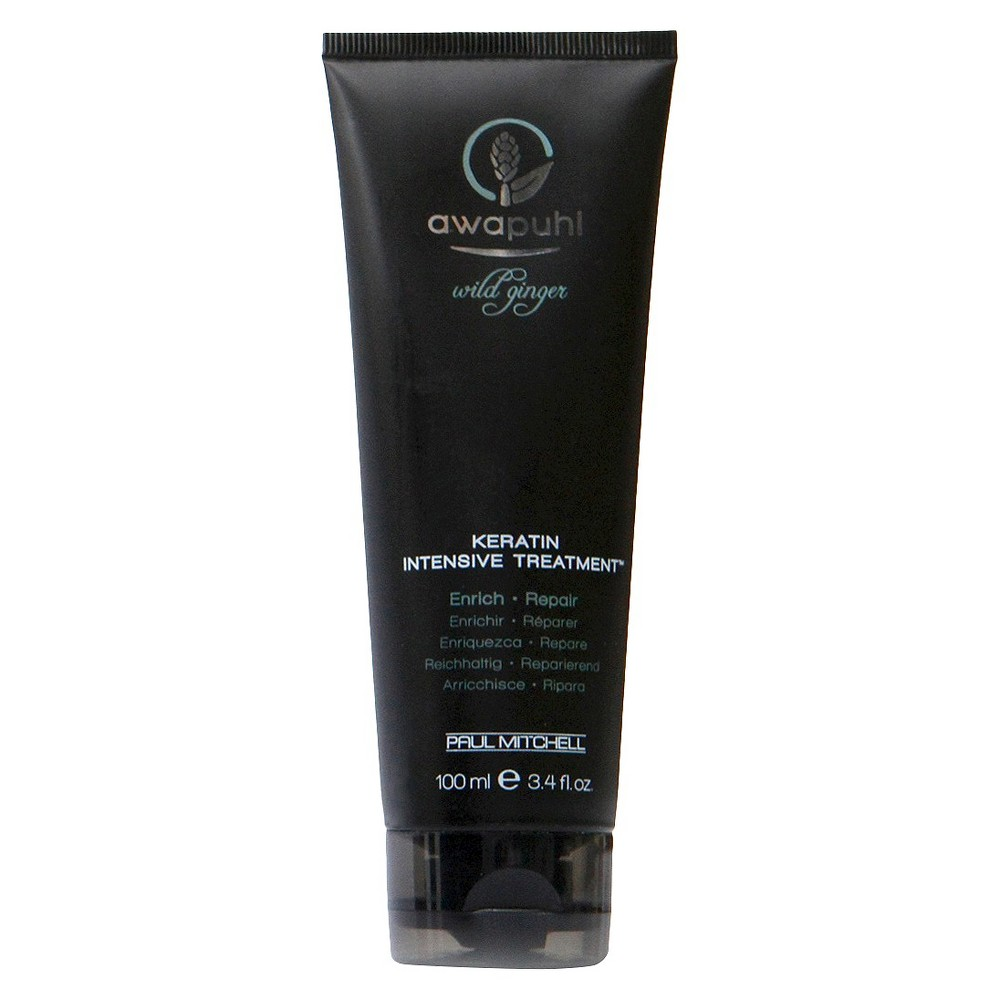 Image of Paul Mitchell Awapuhi Wild Ginger Keratin Intensive Treatment - 3.4 fl oz