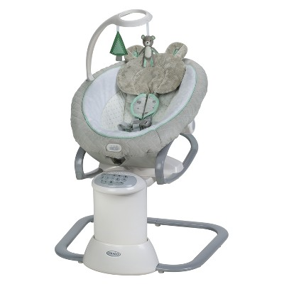 Graco Everyway Soother Swing - Tristan