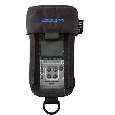 Zoom PCH-4n Protective Case For H4n, H4n Pro, H4n Pro All Black