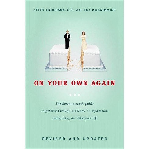 On Your Own Again - by  Keith Anderson & Roy MacSkimming (Paperback) - image 1 of 1