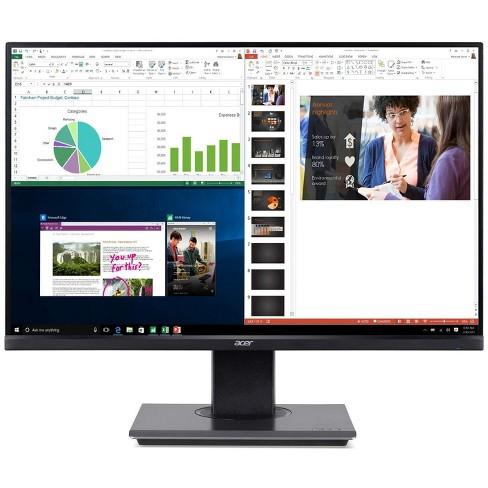 "Acer 21.5/"" Widescreen LCD Monitor Display Full HD 1920 X 1080 8 ms 60 Hz|B226HQL"