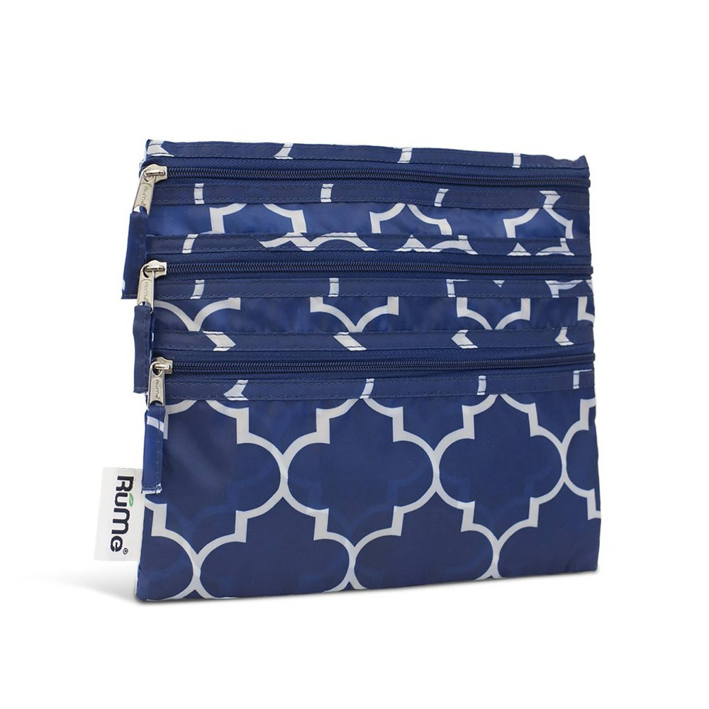 Image of RuMe Baggie All - 2pk - Downing Navy, Downing Blue
