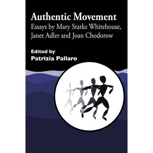Authentic Movement - (Paperback) - image 1 of 1