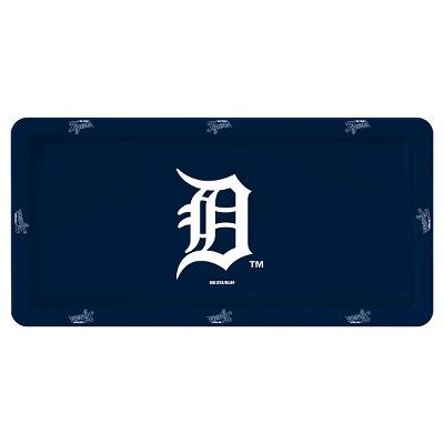 Detroit Tigers Boelter Rectangle Gametime Platter