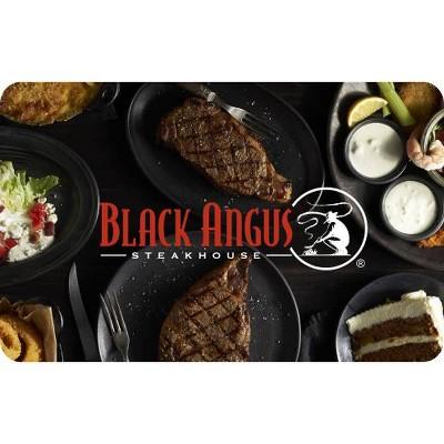 Black Angus $50 (Digital)
