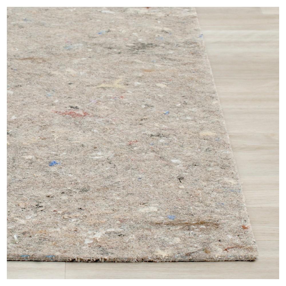 Image of Carlson Area Rug - Gray (12'x15') - Safavieh